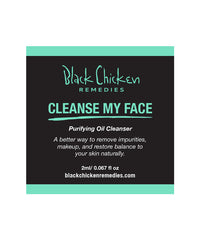 Cleanse My Face - Natural Cleansing Oil - trial sachet single