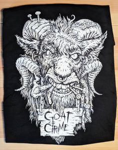 Goat of Crime T-Shirt