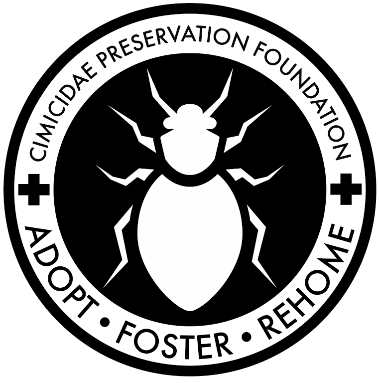 Cimicidae Preservation Foundation Donation