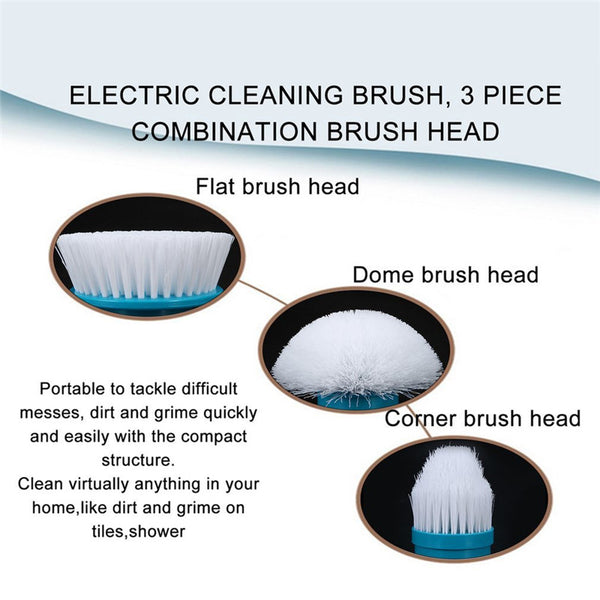 Twister Scrubber Multi Purpose Use