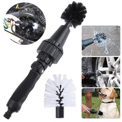 360 Wheel Brush Car Washing Tool
