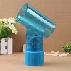 Hair Dryer Cover Roller Curler