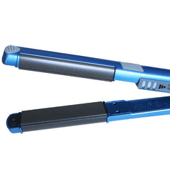 2in1 Nano Titanium-Plated Straightening Iro