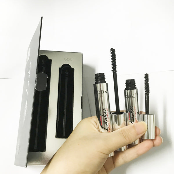 Magic Black Silk Mascara Set