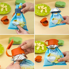 Magic Sealer Bag Clips