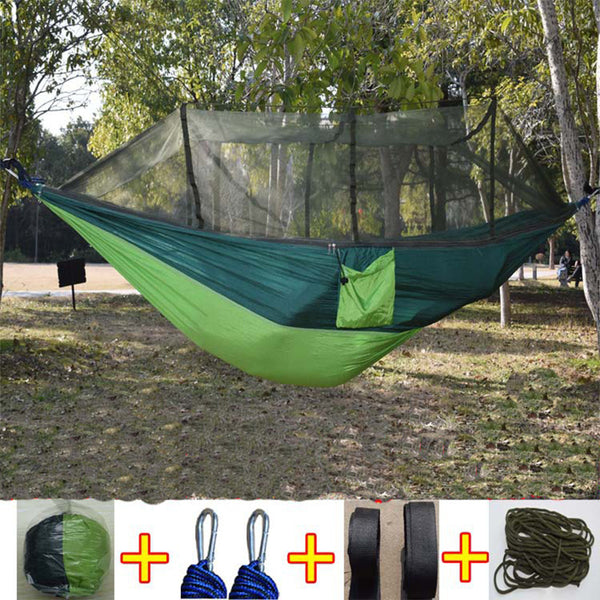 Mosquito Net Hammock 1-2 Person