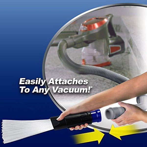 Vacuum Cleaner Dust Dirt Remover