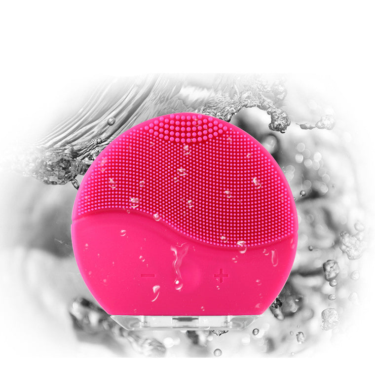 Facial Electric Cleansing Brush