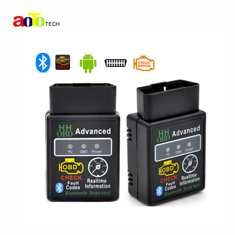 Car Bluetooth  Diagnostic Check Engine Light Scanner