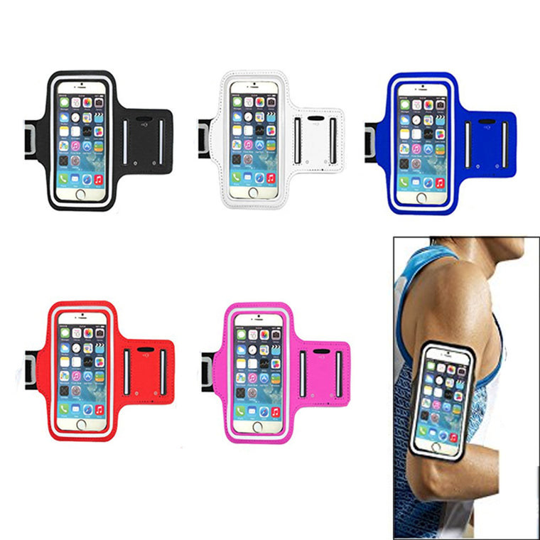 Smartphone Carrying Arm Case Holder