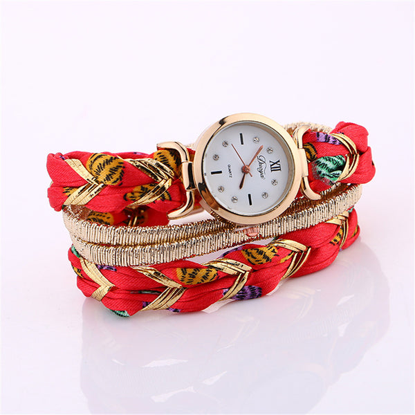 Stylish Simplicity, Wrist Watch Bracelet,  Woman`s Wrist Watch.  >Great Gift<
