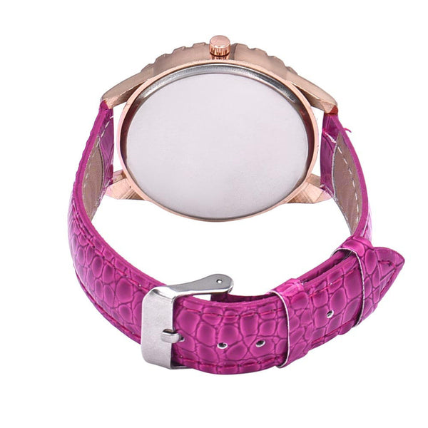 Women  Fashion Quartz Watch >Great Gift<