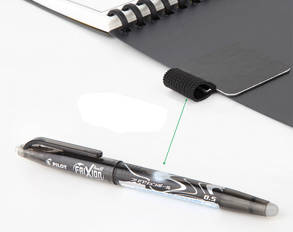 Smart Reusable Erasable Notebook