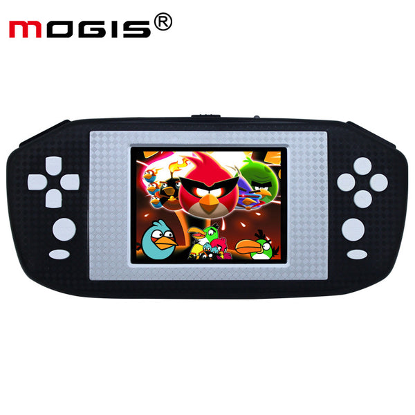 Portable Pocket Handheld Mini Retro 268 Game Player