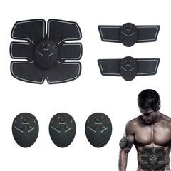 Massage Muscle ABS Training Gear