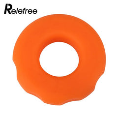 Fitness Circle Shape Creative Gadget, Exerciser Hand Power Grip Ring.