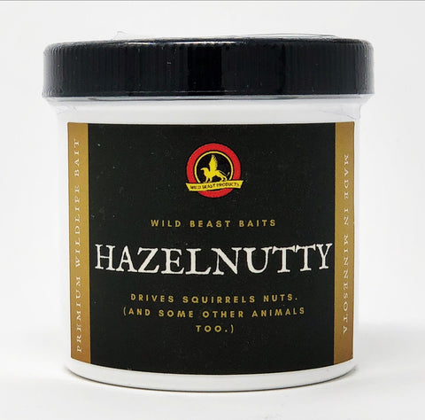 Hazelnutty