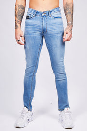 AEC Skinny Jean - Light Blue