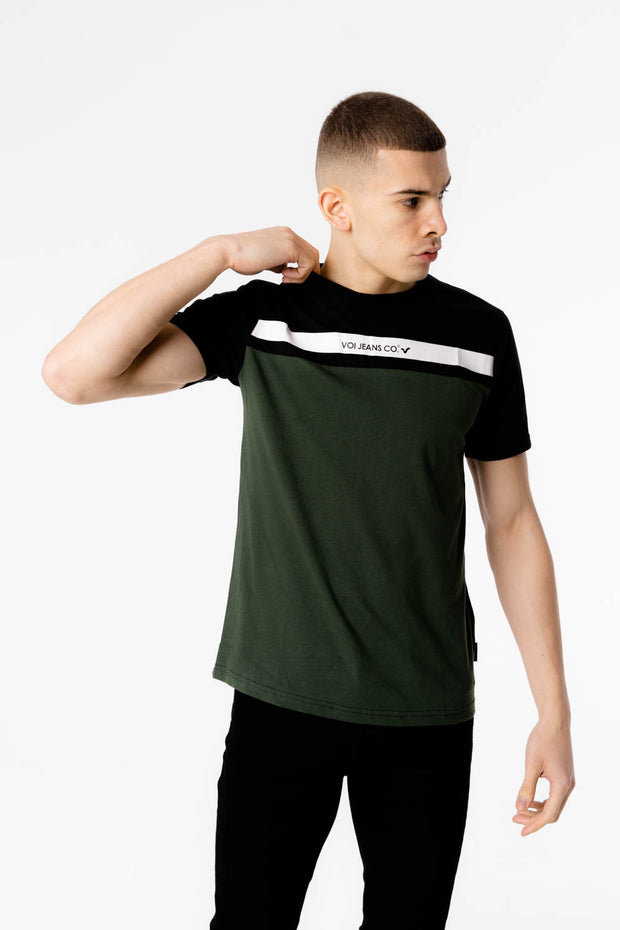 Flow Cut and Sew T-Shirt