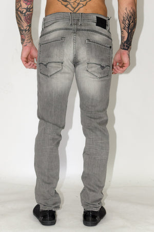 HJ 7000 Tapered Jeans