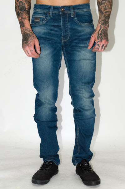 HJ 7050 Tapered Jeans - Voi Jeans