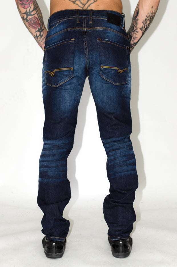 HJ 7080 Tapered Jeans - Voi Jeans