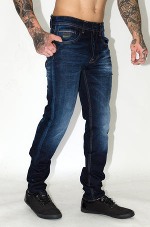 HJ 7080 Tapered Jeans