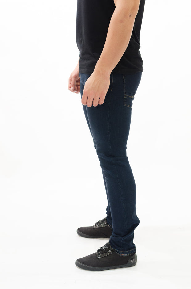 HJ 8410 Tapered Jeans - Voi Jeans