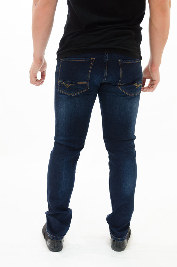 HJ 8420 Tapered Jeans - Voi Jeans