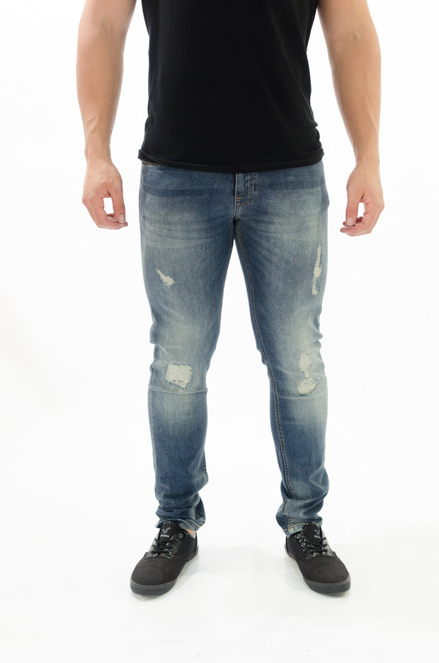 HJ 8450 Tapered Jeans - Voi Jeans