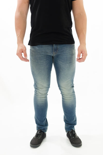 HJ 8460 Tapered Jeans - Voi Jeans