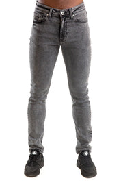 LJ 6310 BLACK ACID - Voi Jeans