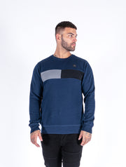 Matera Cut & Sew Crew Sweat