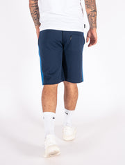 Savona Panel Sweat Shorts