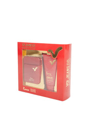 Voi Fragrance Gift Set - Red