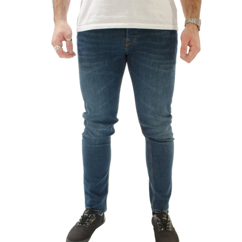 HJ 8220 Tapered Jeans