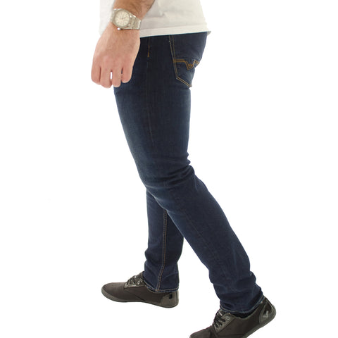 HJ 8230 Tapered Jeans