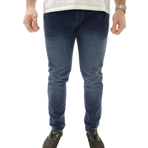 HJ 8240 Tapered Jeans