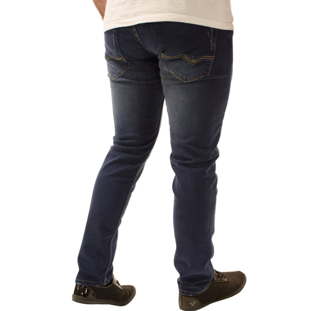 HJ 8240 Tapered Jeans - Voi Jeans