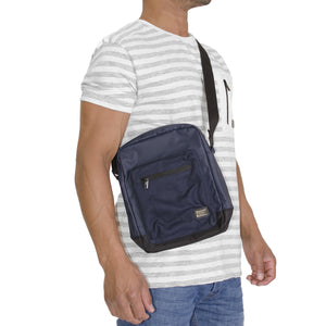 Drift Pouch Bag Mood Indigo - Voi Jeans