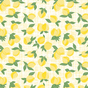 Con-Tact® Brand Creative Covering™ Country Lemon