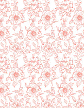 Con-Tact® Brand Grip Prints™ English Rose