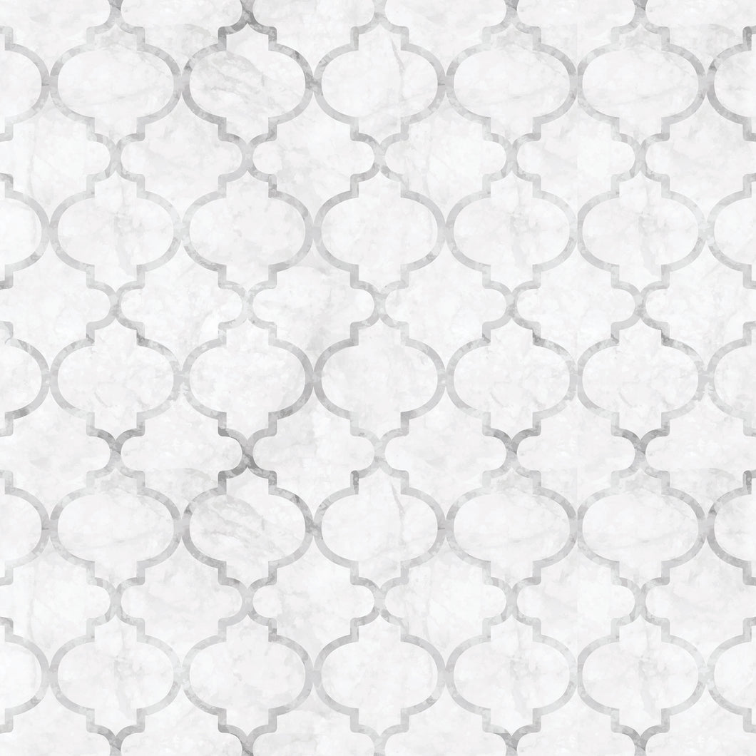 Con-Tact® Brand Grip Prints™ Moroccan Marble