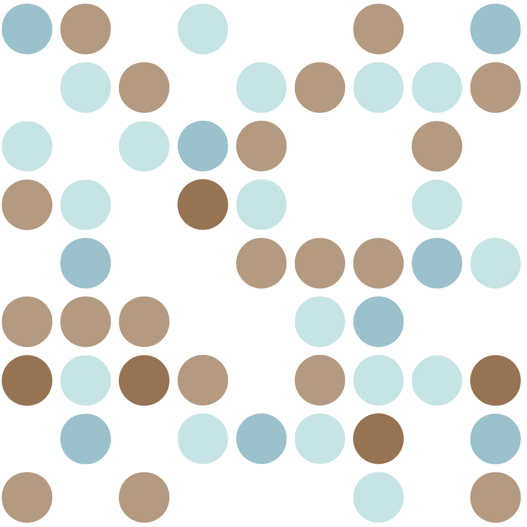 Con-Tact® Brand Creative Covering™ Polka Dots