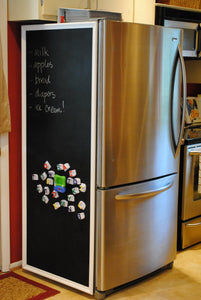 Con-Tact® Brand Chalkboard Self-Adhesive liner