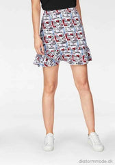 SKIRT BY TOMMY JEANS