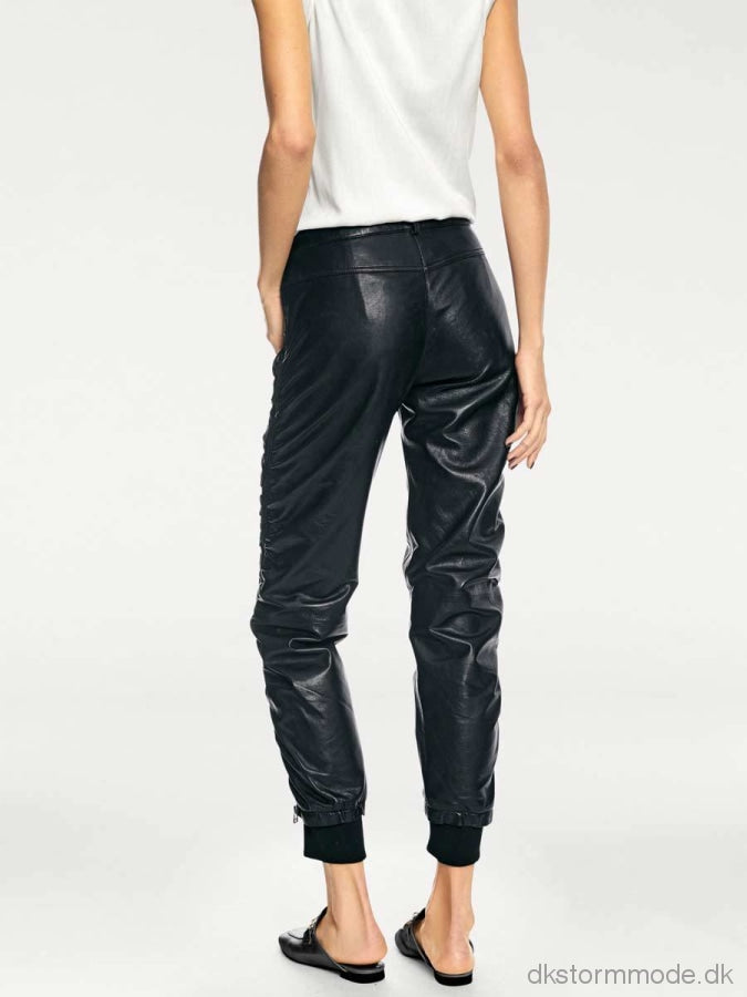 Black Trousers |Ds194782Cj39K50