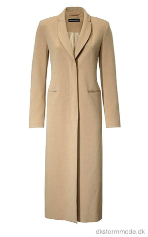 Brown Coat |Ds007867Cj29K50 Coat