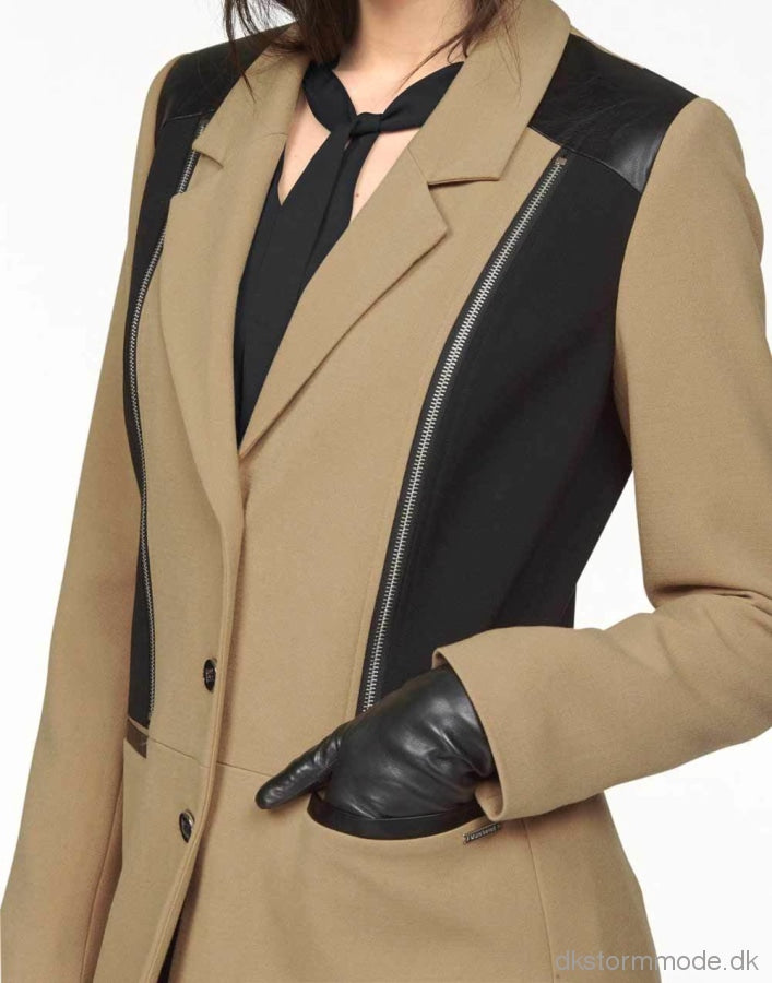 Bruno Banani Coat |Ds831870Cj25 Jacket