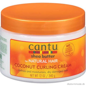 Cantu Shea Butter Coconut Curling Cream 340 Gr |Dsc123Kr Hair Product